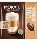 Mokate Kawa rozpuszczalna Latte