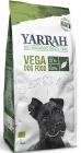 Yarrah Feed for Dog Vege mit Zusatz von Affenbrotbaum und Kokosöl EKO
