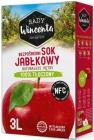 Sady Wincenta 100% gepresster Apfelsaft
