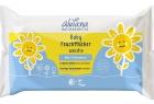 Alviana Naturkosmetik Tücher für Kinder und Kleinkinder mit BIO-Ringelblume, parfümfrei und alkoholfrei