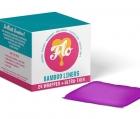 Бамбуковые прокладки Flo BIO в индивидуальной упаковке