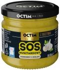 Octim Garlic mustard sauce with herbs
