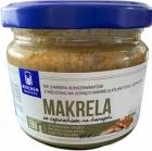 Kitchen Sos z Makreli ze szpinakiem