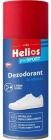 Desodorante Helios Footwear con iones de plata, todo tipo de calzado