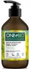 Nur Bio hypoallergenes Gesichtswaschgel, Präbiotika + Phytosterine