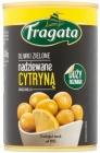 Aceitunas verdes Fragata rellenas de limón