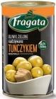 Fragata Grüne Oliven gefüllt mit Thunfisch