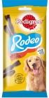 Pedigree Rodeo Delikatesse mit Rindfleisch
