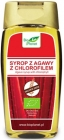 Bio Planet Agave Syrup with Chlorophyll, Gluten Free