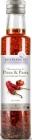 Bio Planete Pizza- und Nudelöl mit Chili- und Tomatengeschmack