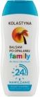 Kolastyna After Sun Bathing Balm Family Für Kinder und Erwachsene