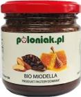 Поланиак Мед с бразильскими орехами и БИО какао