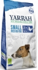 Yarrah Food for small breed dogs Chicken BIO
