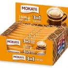 Mokate Instant coffee 3in1 Brown Sugar