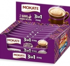 Mokate Instant coffee 3 in 1 Strong (1 pc.)