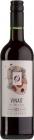 Vina0 Le Merlot BIO Vino tinto sin alcohol