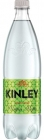 Kinley Tonic Virgin Mojito carbonated drink with a lime-mint flavor