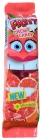Fritt soluble grapefruit candy with vitamin C.