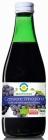 Bio Food BIO zumo de uva roja sin gluten