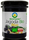 Bio Food Jagoda delux BIO