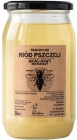 Néctar tradicional de miel de abeja y acacia