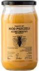 Традиционный пчелиный мед подсолнечный нектар