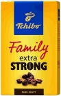 Tchibo Family Extra Strong ground coffee