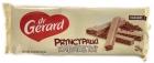 dr Gerard Pryncypałki Fishnet Wafers with cocoa cream