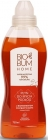 Biobum Home cleaning fluid for Floors with bioferment and eucalyptus, Red Orange
