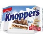 Storck Knoppers Crispy Milk