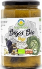 Bio Food Bigos, vegan gluten-free BIO