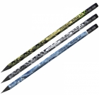 Berlingo Military HB pencil with eraser