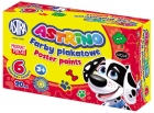 Astra Astrino Poster paints 6 colors 20 ml