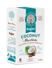 Began Coconut Macchiato