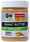 Арахисовое масло Sante GoOn 100% без глютена, гладкое, без добавления сахара или соли