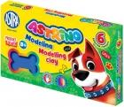 Astra Astrino Modelina 6 kolorów
