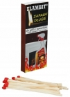 Flambit Long matches for barbecues and fireplaces