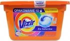 Vizir All in 1 Pods für Farben Waschkapseln