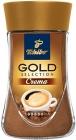 Растворимый кофе Tchibo Gold Selection Crema