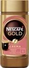 Растворимый кофе Nescafe Gold Crema