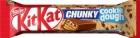 Nestlé KitKat Wafer stick con relleno.