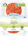 Goodvalley Burger wieprzowy