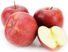 Jabłka Red Prince ekologiczne Bio