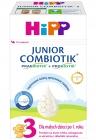 HIPP 3 JUNIOR COMBIOTIK Baby milk
