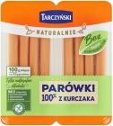 Tarczyński Naturally 100% chicken sausages