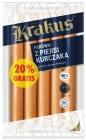 Krakus sausages made of chicken breast