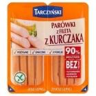 Tarczyński parówki