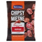 Tarczyński meat chips Pepper, dried pork ham