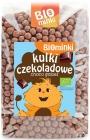 Biominki kulki czekoladowe BIO