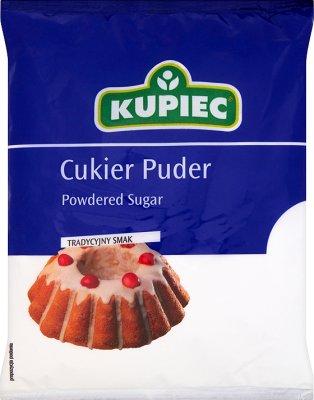 Kupiec cukier puder